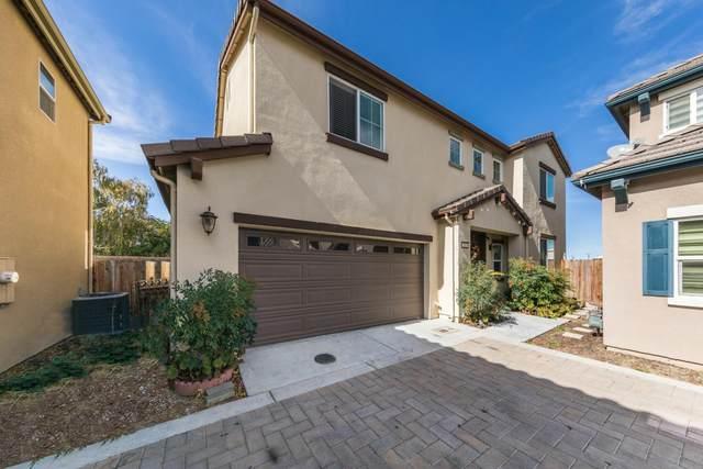 232 Slate Ave, Hollister, CA 95023 (MLS #ML81867695) :: Guide Real Estate