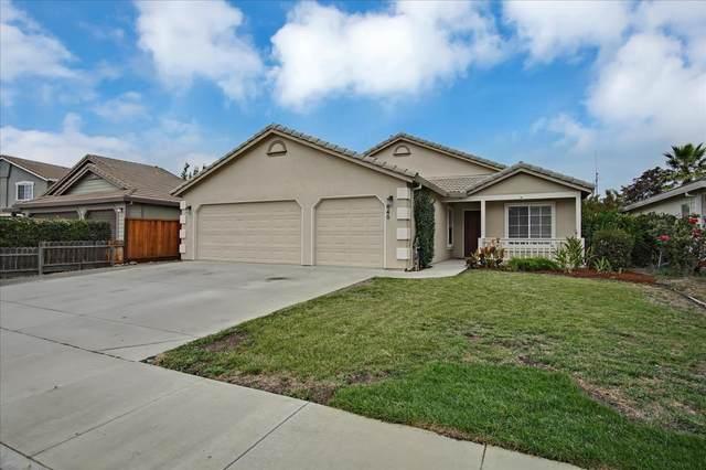 640 La Baig Dr, Hollister, CA 95023 (MLS #ML81867706) :: Guide Real Estate