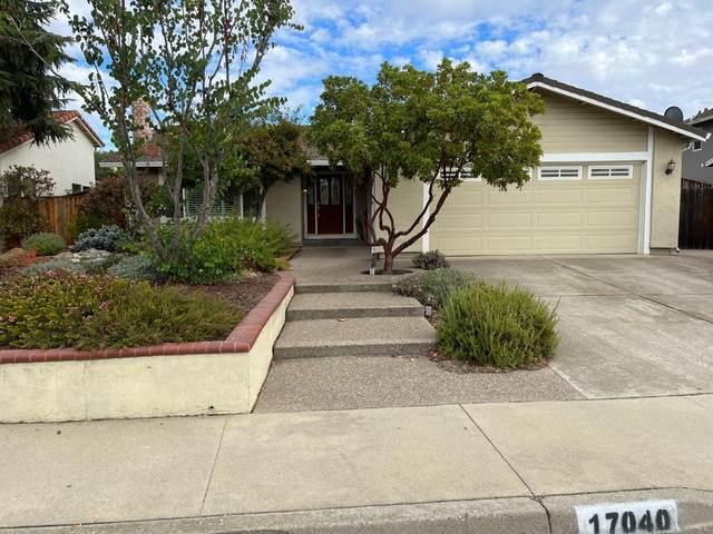 17040 Pine Way, Morgan Hill, CA 95037 (#ML81867708) :: Alex Brant