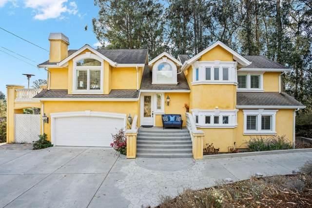 60 Alta Dr, La Selva Beach, CA 95076 (MLS #ML81867713) :: Guide Real Estate