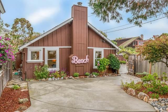 218 Seabright Ave, Santa Cruz, CA 95062 (MLS #ML81867714) :: Guide Real Estate
