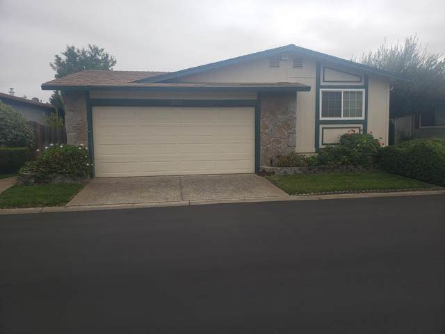252 Forest Dr 252, Morgan Hill, CA 95037 (#ML81867718) :: The Sean Cooper Real Estate Group