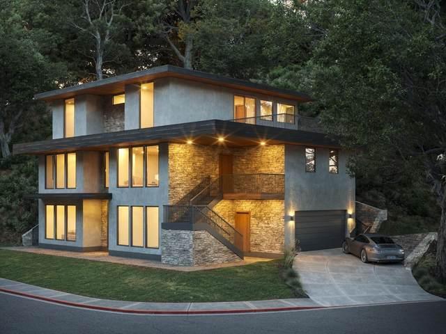 3041 San Juan Blvd, Belmont, CA 94002 (#ML81867720) :: The Sean Cooper Real Estate Group