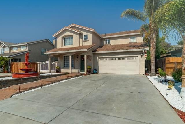 760 Talbot Dr, Hollister, CA 95023 (MLS #ML81867722) :: Guide Real Estate