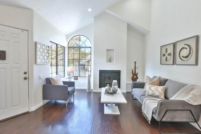 2853 Buena Crest Ct, San Jose, CA 95121 (MLS #ML81867726) :: Guide Real Estate