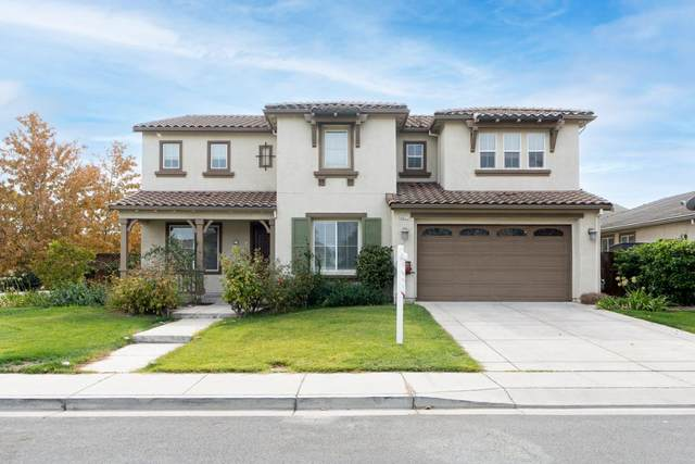 4017 Blacksmith Cir, Oakley, CA 94561 (MLS #ML81867741) :: Guide Real Estate
