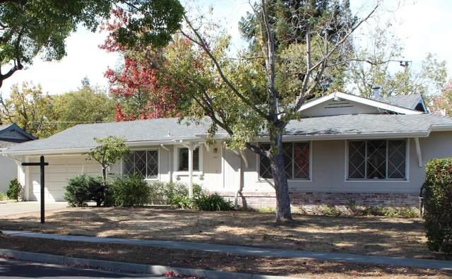 1417 Vallejo Dr, San Jose, CA 95130 (#ML81867747) :: Live Play Silicon Valley
