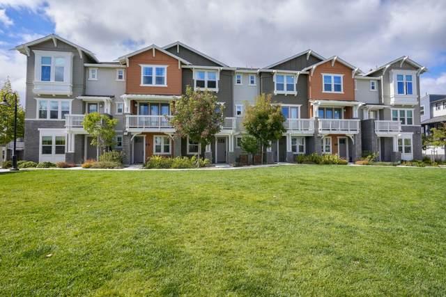 817 Galt Ter 1, Sunnyvale, CA 94085 (#ML81867755) :: The Sean Cooper Real Estate Group
