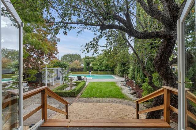 1340 Central Ave, San Carlos, CA 94070 (#ML81867770) :: The Sean Cooper Real Estate Group