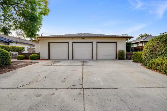 5897 Hillview Ave, San Jose, CA 95123 (#ML81867784) :: Live Play Silicon Valley