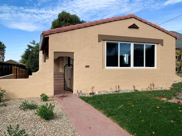 876 West St, Hollister, CA 95023 (MLS #ML81867788) :: Guide Real Estate