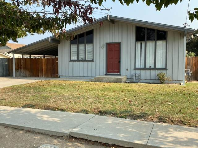 140 6th St, Greenfield, CA 93927 (#ML81867797) :: The Sean Cooper Real Estate Group