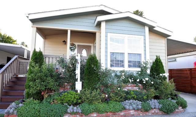6130 Monterey Rd 173, San Jose, CA 95138 (#ML81867813) :: The Sean Cooper Real Estate Group