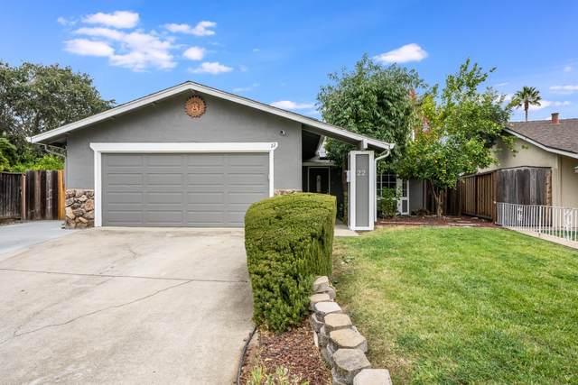 22 Avenida Espana, San Jose, CA 95139 (#ML81867817) :: The Sean Cooper Real Estate Group