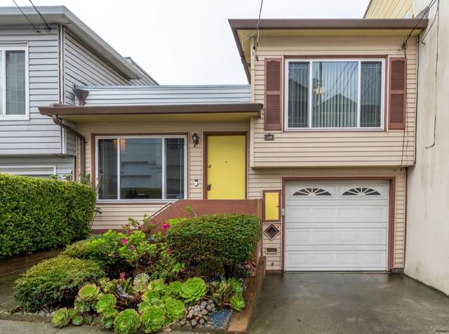 124 E Moltke St, Daly City, CA 94014 (#ML81867819) :: The Sean Cooper Real Estate Group