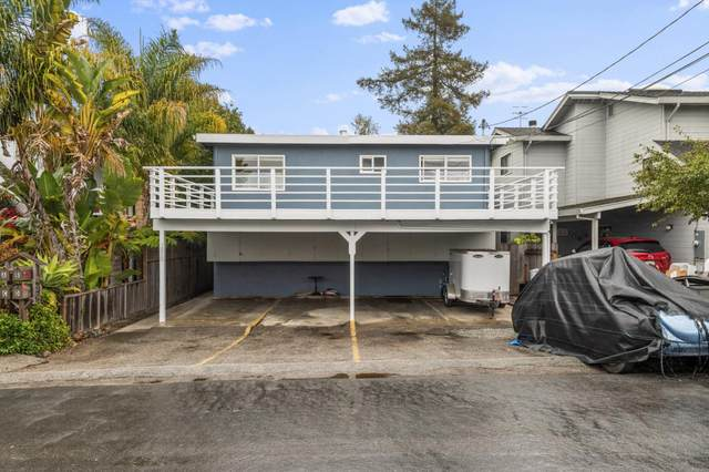 1830 48th Ave, Capitola, CA 95010 (MLS #ML81867822) :: Guide Real Estate