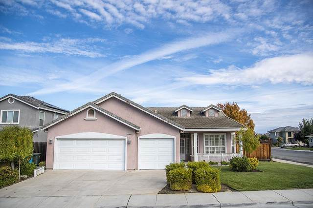 1400 Kathleen Ct, Hollister, CA 95023 (MLS #ML81867830) :: Guide Real Estate
