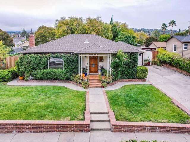 914 Valota Rd, Redwood City, CA 94061 (#ML81867835) :: The Sean Cooper Real Estate Group