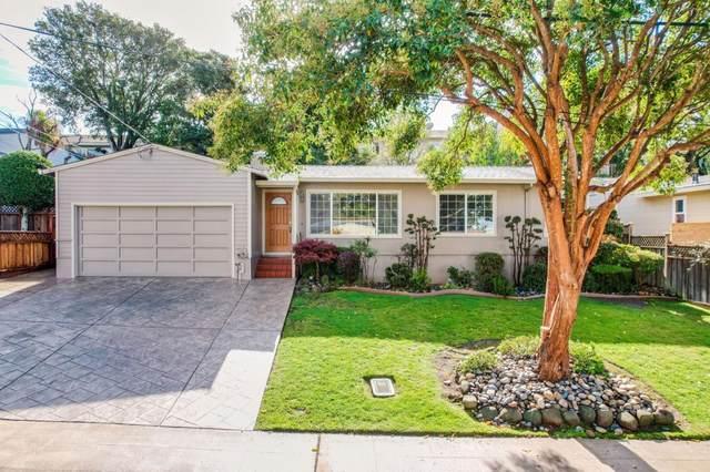 317 La Casa Ave, San Mateo, CA 94403 (#ML81867839) :: The Sean Cooper Real Estate Group