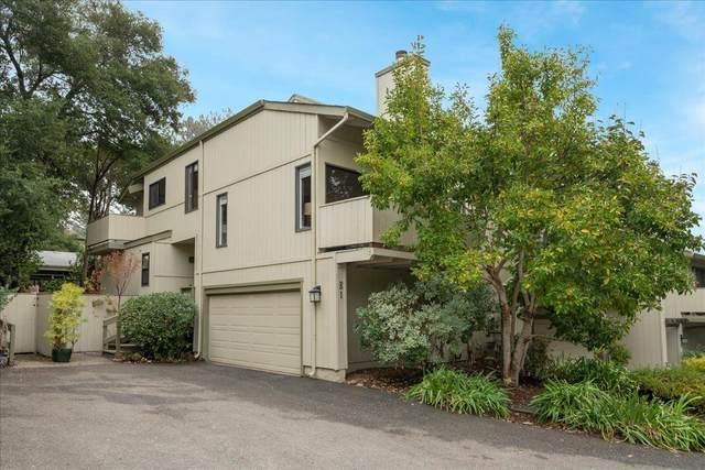 146 Bean Creek Rd E1, Scotts Valley, CA 95066 (MLS #ML81867848) :: Guide Real Estate