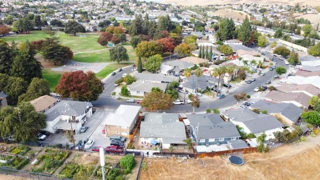 5178 Snow Dr, San Jose, CA 95111 (#ML81867858) :: Live Play Silicon Valley