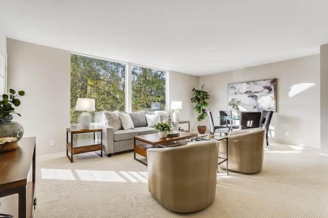 1614 Hudson St 202, Redwood City, CA 94061 (#ML81867864) :: The Sean Cooper Real Estate Group