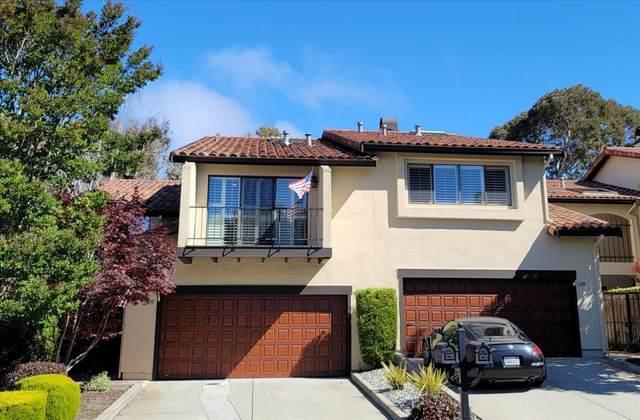1110 Royal Ln, San Carlos, CA 94070 (#ML81867877) :: The Sean Cooper Real Estate Group