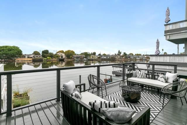 1259 Shoal Dr, San Mateo, CA 94404 (#ML81867879) :: The Sean Cooper Real Estate Group