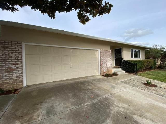803 Inverness Way, Sunnyvale, CA 94087 (#ML81867883) :: The Sean Cooper Real Estate Group