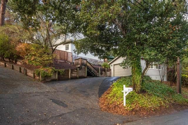 212 Windsor Dr, San Carlos, CA 94070 (#ML81867888) :: The Sean Cooper Real Estate Group