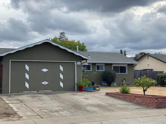 1454 Myrtle Ave, San Jose, CA 95118 (#ML81867889) :: Robert Balina | Synergize Realty