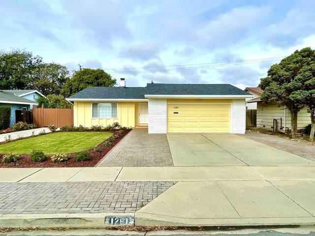 1261 La Canada Way, Salinas, CA 93901 (MLS #ML81867901) :: Guide Real Estate