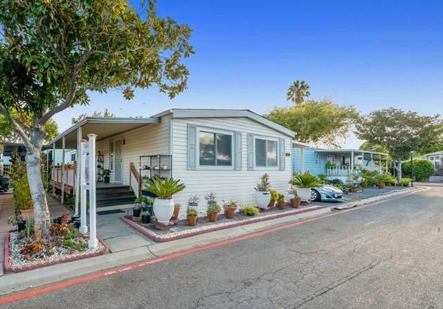 865 Spindrift Ln 865, San Jose, CA 95134 (#ML81867902) :: Robert Balina | Synergize Realty