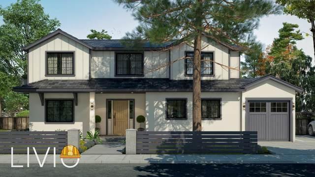 4221 Wilkie Way, Palo Alto, CA 94306 (#ML81867909) :: Intero Real Estate