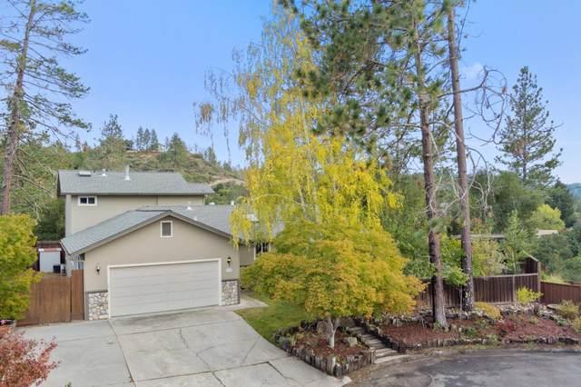 775 Arenosa Ln, Ben Lomond, CA 95005 (MLS #ML81867911) :: Guide Real Estate