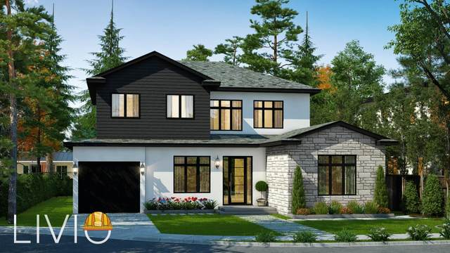 0 Georgehood Ln, Palo Alto, CA 94306 (#ML81867912) :: Intero Real Estate