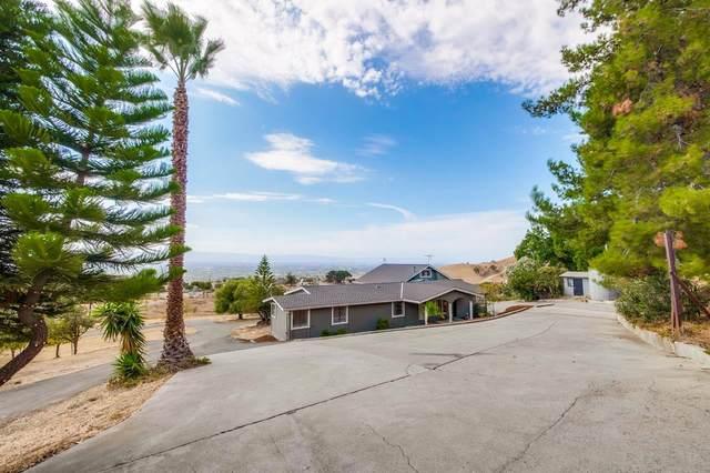 13005 Clayton Rd, San Jose, CA 95127 (#ML81867913) :: Robert Balina | Synergize Realty