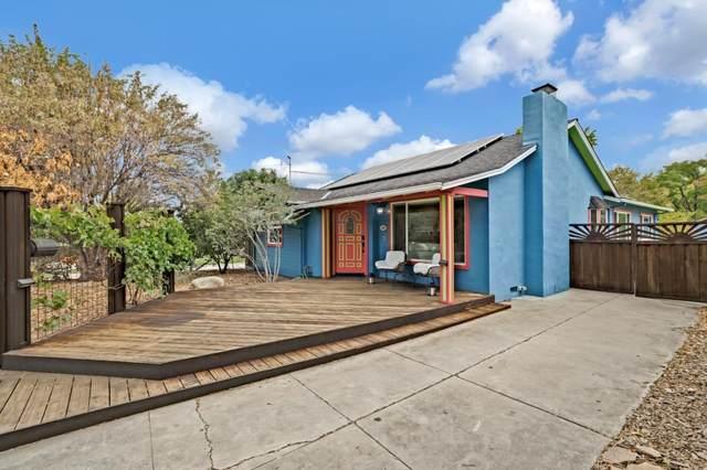 420 Terrace Dr, San Jose, CA 95112 (#ML81867916) :: The Kulda Real Estate Group
