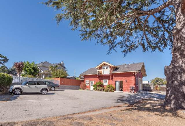 770 Madison St, Monterey, CA 93940 (MLS #ML81867924) :: Guide Real Estate
