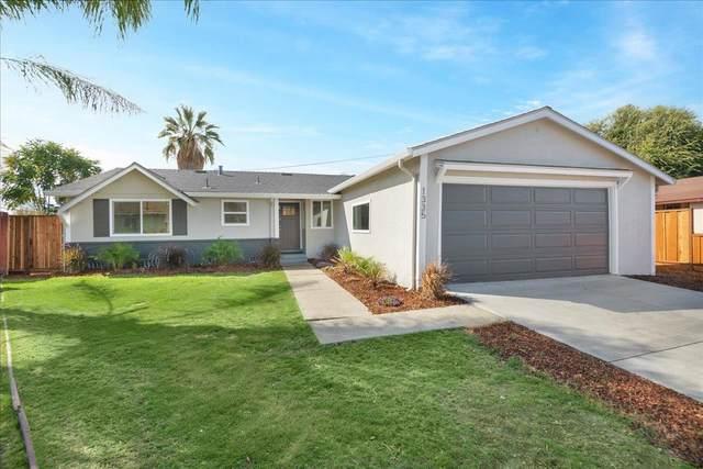 1335 Zephyr Ct, San Jose, CA 95127 (#ML81867933) :: Intero Real Estate
