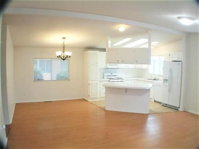 1220 Tasman Dr 338, Sunnyvale, CA 94089 (#ML81867935) :: The Sean Cooper Real Estate Group