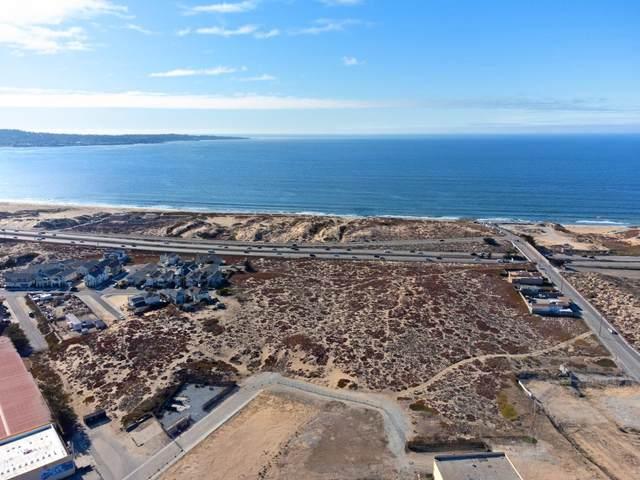 0 Beach Way, Sand City, CA 93955 (MLS #ML81867937) :: Guide Real Estate
