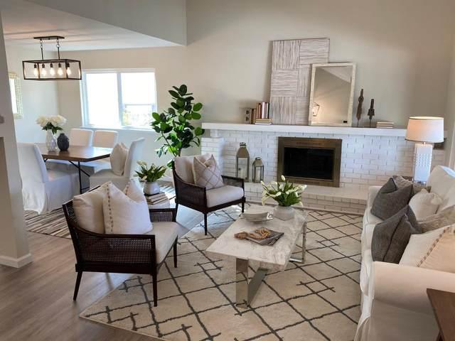 752 Ranger Cir, Foster City, CA 94404 (#ML81867945) :: The Sean Cooper Real Estate Group