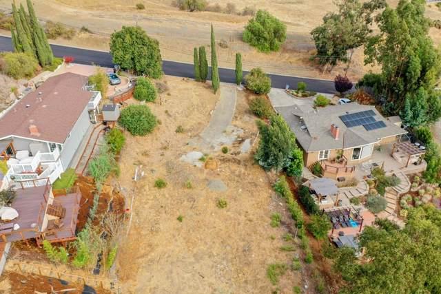 841 Boulder Dr, San Jose, CA 95132 (#ML81867950) :: The Kulda Real Estate Group
