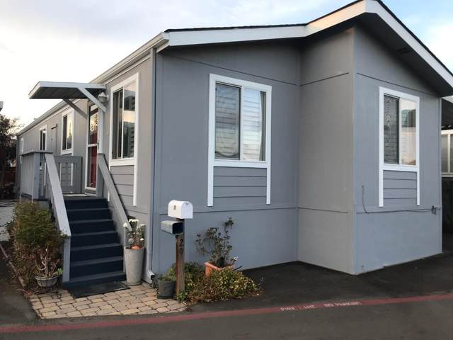 8282 Murray Ave 29, Gilroy, CA 95020 (#ML81867956) :: RE/MAX Gold