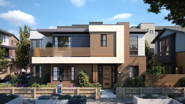 15002 Briggs Ct 119, Los Gatos, CA 95032 (#ML81867965) :: Schneider Estates