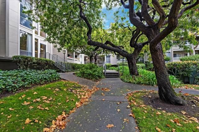 1061 Beach Park Blvd 206, Foster City, CA 94404 (#ML81867967) :: Schneider Estates