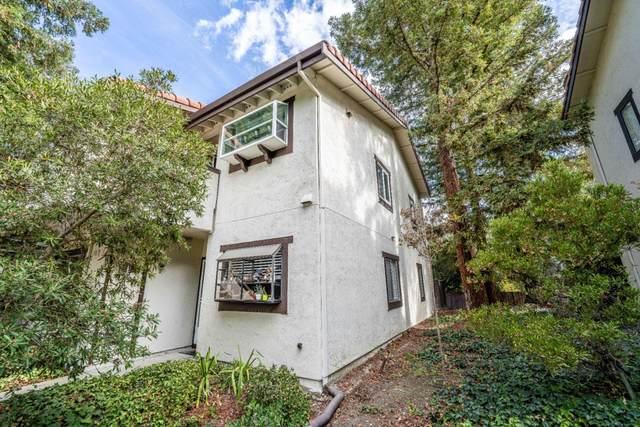 1400 Bowe Ave 1907, Santa Clara, CA 95051 (#ML81867978) :: RE/MAX Gold