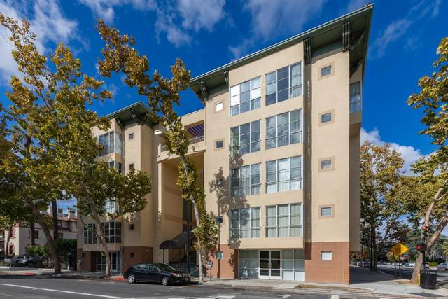97 E Saint James St 42, San Jose, CA 95112 (#ML81868000) :: The Kulda Real Estate Group