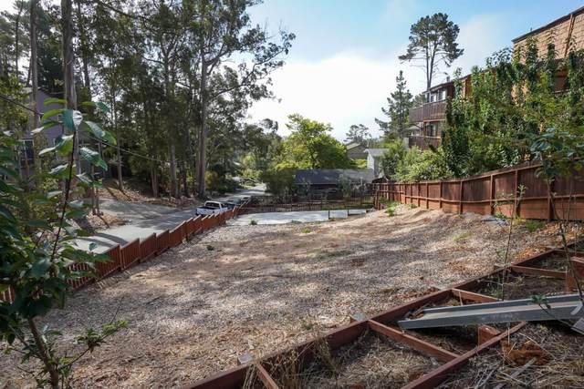 0 Columbus St, El Granada, CA 94019 (#ML81868009) :: The Kulda Real Estate Group